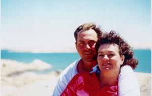 Frikkie & Annette van Wyk